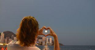 ירח דבש מסביב לעולם - חוף