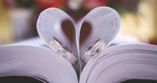ספר עם טבעות