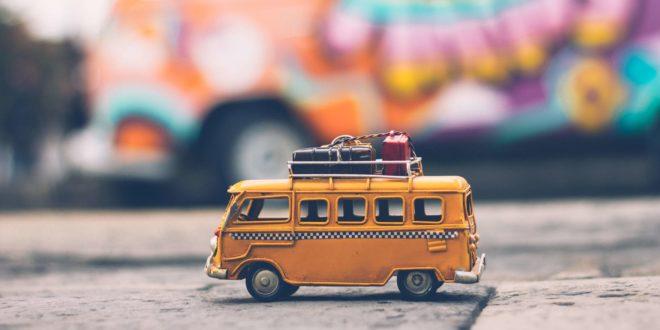 טיול מאורגן לחול - אוטובוס