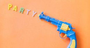 אקדח מסיבות