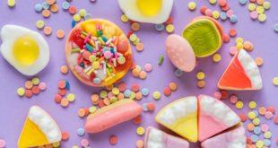 ממתקים למסיבה