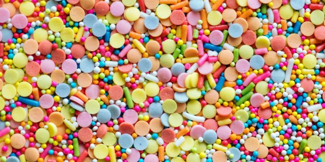 סוכריות